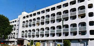Pakistan Foreign Office summons Indian diplomat and lodges strong protest