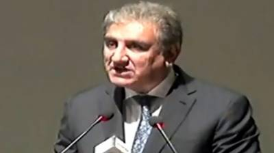 Pakistan not to become part of any regional and international conflict, clarified FM Qureshi