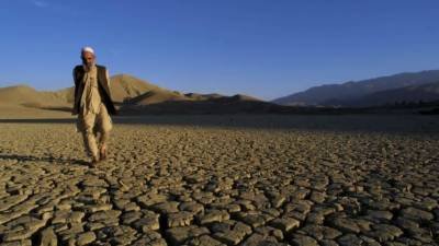 Pakistan to face severe drought and flooding, warns Environmental experts