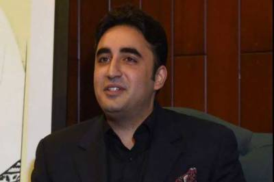 PPP Chairperson Bilawal Bhutto Zardari lands in hot waters