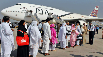 PTI government likely to give good news to pilgrims over Hajj PACKAGE 2020