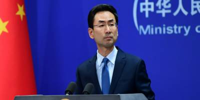 China's Foreign Ministry spokesperson responds over Pakistani Senate Resolution