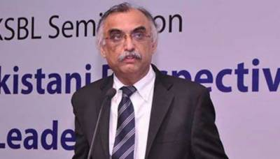 FBR Chairman breaks silence over media reports of his resignation from top slot
