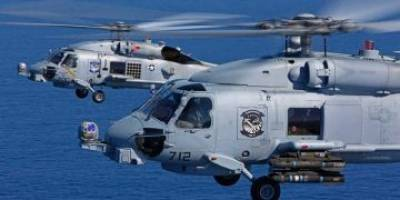 In a worry for Pakistan, India to ink $2.6 billion deal with US over purchase of advanced military Helicopters