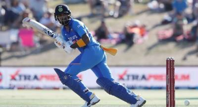 India suffers humiliating ODI series defeat against New Zealand