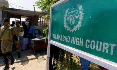 Islamabad High Court gives directions to Ministry of Foreign Affairs over stranded Pakistani students in China