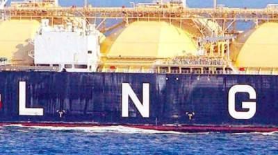 OGRA increased the tariffs of RLNG
