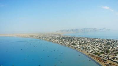 Pakistan's Gwadar to become $30 billion Revenue city