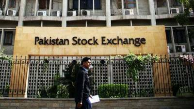 Pakistan Stock Exchange bounces back on positive sentiments