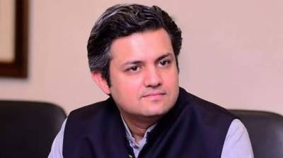 Federal Economic Affairs Minister Hammad Azhar breaks silence over Pakistan performance at the FATF plenary session