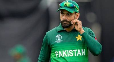 Good News for the fans of Pakistani veteran all-rounder Mohammad Hafeez