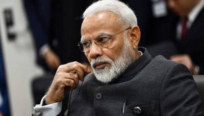 Indian PM Narendra Modi responds over the shocking defeat in the New Delhi Polls