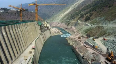 New developments reported over Mohmand Dam Hydropower project construction