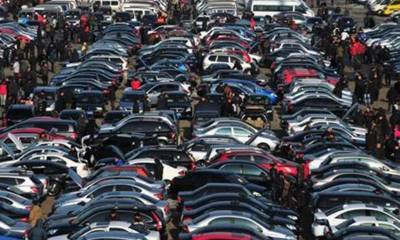 Pakistan's Auto Industry faces big setback