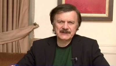 Haroon Akhtar likely to be given key post in the federal government