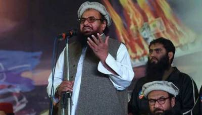 India gives a frustrating response over JuD Chief Hafiz Saeed conviction by Pakistani Court