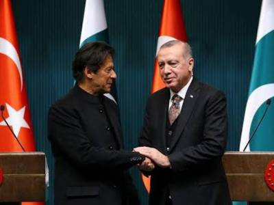 Multiple important civil and military accords to be signed between Pakistan and Turkey