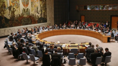 Pakistan takes strong stance against Indian ambitions in UN Security Council Reforms