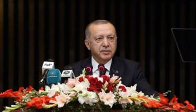 Turkish President Tayyip Erdogan historic address to Pakistani Parliament, throws unconditional support over Kashmir and FATF