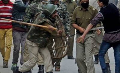 Indian government faces huge embarassment over foreign envoys visit to Occupied Kashmir