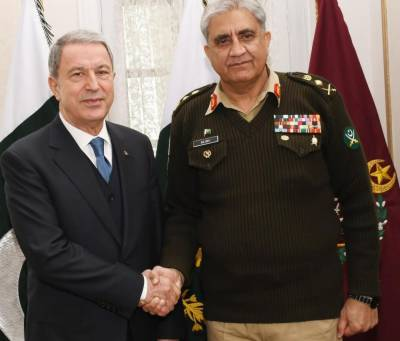 Pakistan Army Chief General Qamar Bajwa speaks over special relationship with Turkey