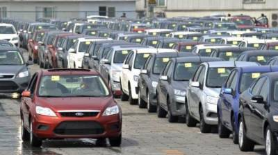 Pakistan Automobile Industry faces a setback in Year 2020