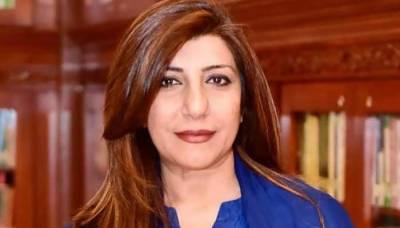 Pakistan Foreign Office established the Hotline