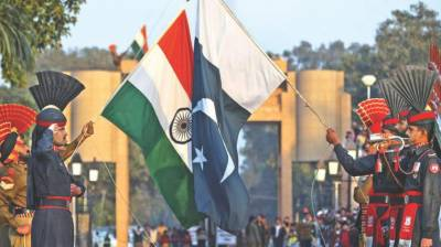 Pakistan summons top Indian diplomat and registers strong protest