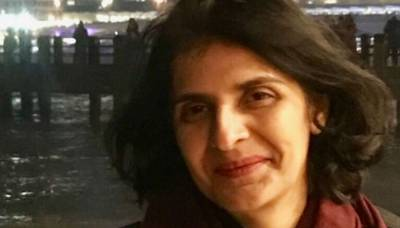 Pakistani government approaches UK authorities against journalist Gul Bukhari over anti state activities