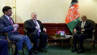 US and Afghan Taliban reached a historic deal in Afghanistan