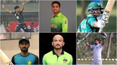 Emerging Pakistani talent to watch out in PSL 2020
