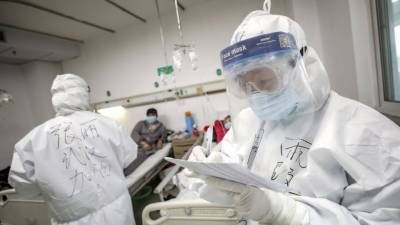 In a positive development, China finally starts to control deadly Coronavirus