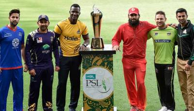 Pakistan government gives 'State Guest' status to all foreign players and dignitaries of PSL 2020