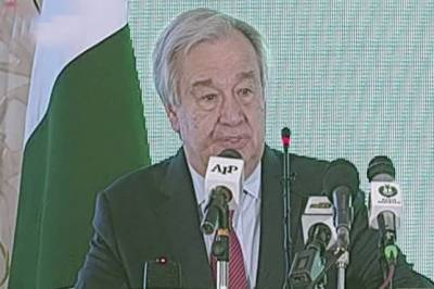 UN Chief urges World to follow example of Pakistan