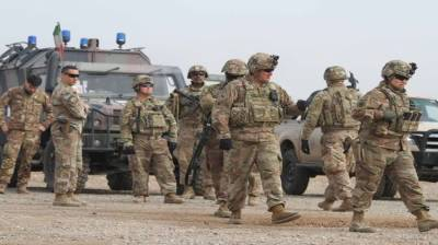 US Military troops withdrawal from Afghanistan