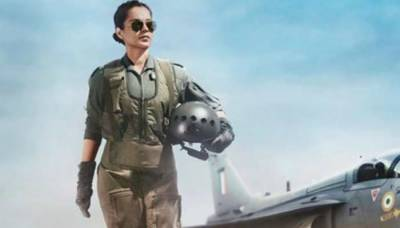 After WC Abhinandan, Bollywood actress Kangana Ranaut to lead IAF surgical strike against Pakistan