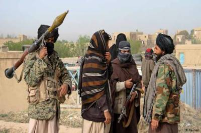 Big breakthrough Reported between US and Afghan Taliban over historic peace deal