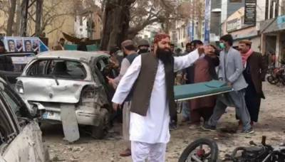 Bomb blast reported in Quetta Balochistan, Number of casualties feared