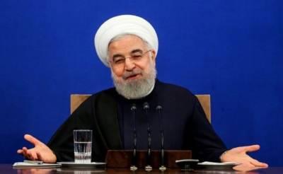 Iranian President Hasan Rouhani mulls Resignation? Comes under fire