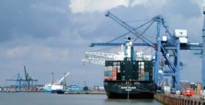 Karachi Port Trust responds over media reports of gas or chemical leakage inside KPT Port area