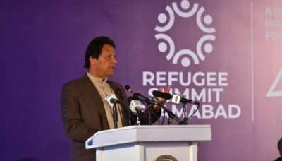 Pakistan PM Imran Khan breaks silence over Afghanistan deal