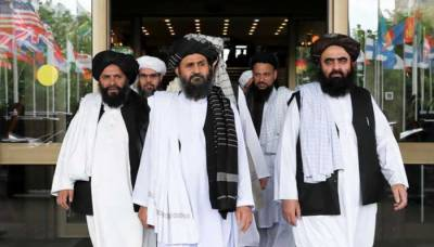 Afghan Taliban reveals the stunning inside details of the historic peace deal with United States