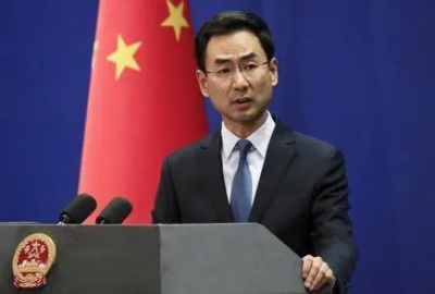 Chinese Foreign Ministry responds over historic peace deal between US and Afghan Taliban