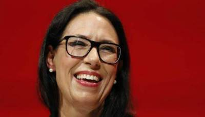 Deported from India, British MP Debbie Abrahams to land in Pakistan for Azad Kashmir visit