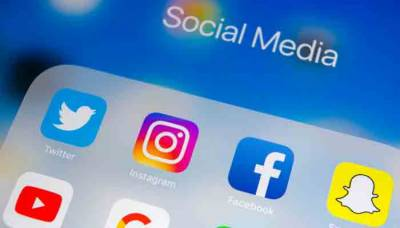 Indian government authorities files cases against social media users for defying government orders