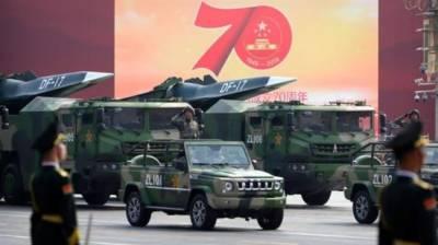 Inside the World's Rising Military Spending Industry