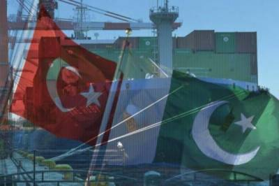 Pakistan seek $5 billion FTA deal with Turkey