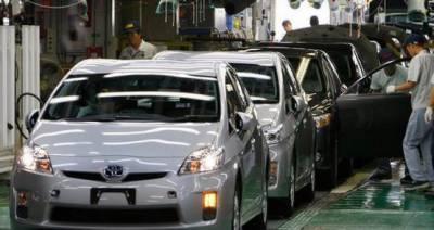 Pakistani Automakers face a big setback