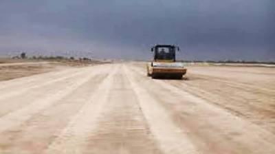 Important development Reported on Sukkur - Hyderabad Motorway, the last missing portion of the Karachi Peshawar Motorway under CPEC