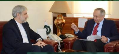Pakistan and Iran inch closer further on joint borders front